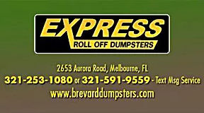 Express Dumpster Rental