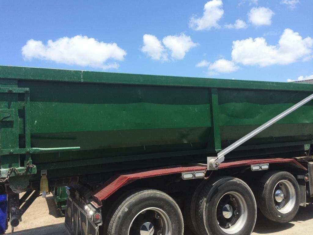 dumpster rental palm bay fl