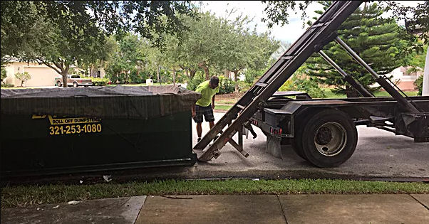 Express Dumpster Free Rental Quote Florida